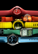 Jean paul goffard photographe nature morte still life montres flashy L Express Styles Paris France